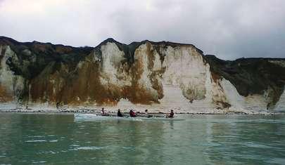 sortie mer fête du hareng 16 nov 2015